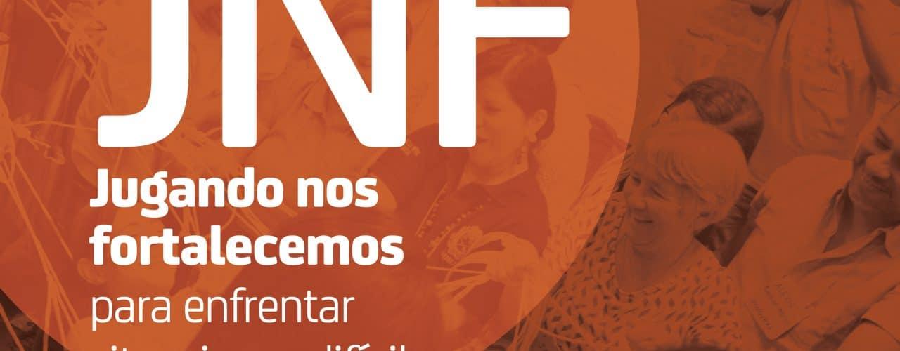 """¡Nueva edición de """"Jugando nos fortalecemos..."""" en Montevideo!"""