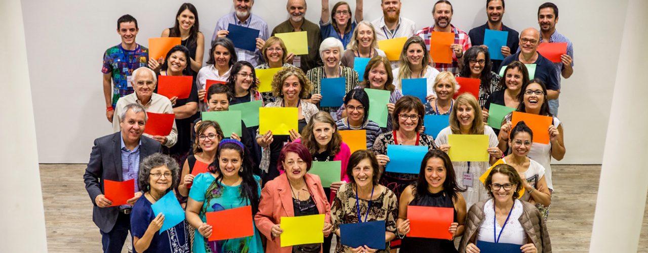 Encuentro regional «INSPIRE: Siete Estrategias para Poner Fin a la Violencia Contra los Niños, Niñas y Adolescentes»