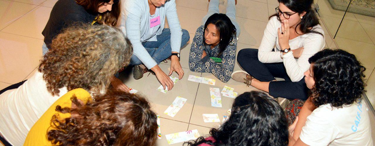 Continúan las capacitaciones sobre metodologías de prevención en Uruguay